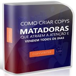 CopywriterLAB - Venda Todo Dia